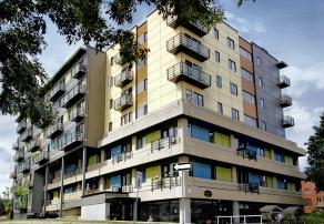 Vivre en résidence, Résidence Piero-Corti, résidences pour personnes âgées, résidences pour retraité, résidence