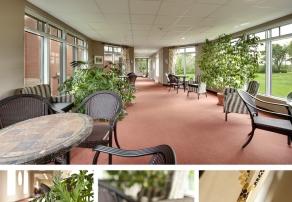 Vivre en résidence, Résidence Rivière Richelieu, résidences pour personnes âgées, résidences pour retraité, résidence