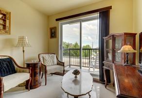 Vivre en résidence, Villa du Parc, résidences pour personnes âgées, résidences pour retraité, résidence