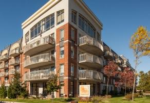 Vivre en résidence, Quartier Mont-Saint-Hilaire (le), résidences pour personnes âgées, résidences pour retraité, résidence