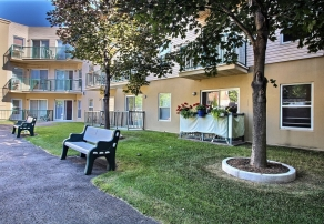 Vivre en résidence, Résidence Le Saint-Michel, résidences pour personnes âgées, résidences pour retraité, résidence