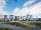 Vivre en résidence, Résidence des Bâtisseurs Sept-îles, résidences pour personnes âgées, résidences pour retraité, résidence