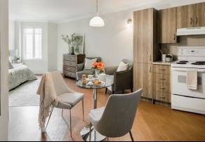 Vivre en résidence, Le Notre-Dame, résidences pour personnes âgées, résidences pour retraité, résidence