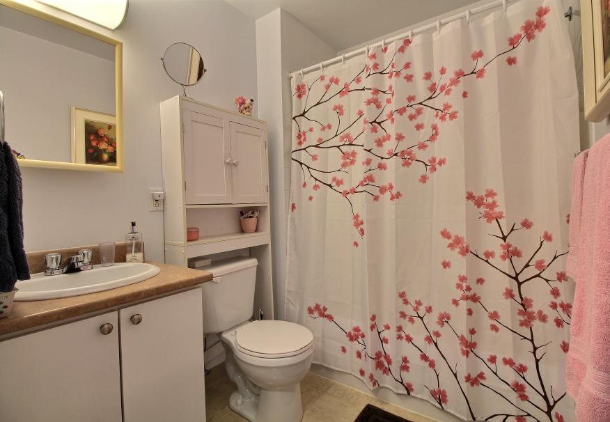 Unité - Salle de bain