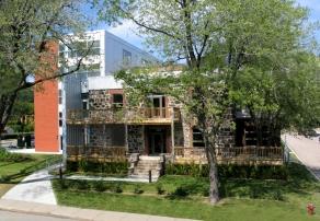 Vivre en résidence, Résidence Jean-Placide Desrosiers, résidences pour personnes âgées, résidences pour retraité, résidence