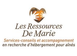 Les Ressources De Marie